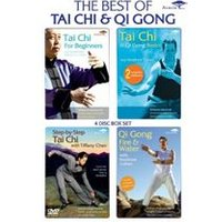 Best Of Tai Chi