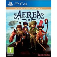 Aerea Collectors Edition (PS4)