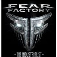 Fear Factory - The Industrialist (Music CD)