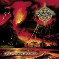 Burning Point - Salvation by Fire (Music CD)