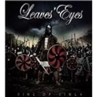 Leaves Eyes - King of Kings (Music CD)