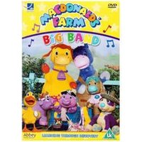MacDonalds Farm - Big Band (Activity DVD)