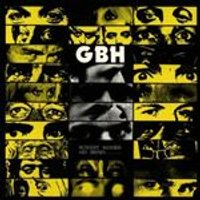 GBH - Midnight Madness And Beyond (Music CD)