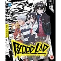 Blood Lad - Collectors Edition (Blu-ray)
