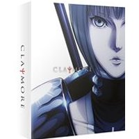 Claymore - Collectors Edition [Blu-ray]