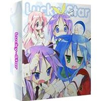Lucky Star - Collectors Edition [Blu-ray]