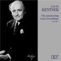 Liszt: Pioneering Liszt Recordings (Music CD)