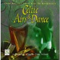 Celtic Orchestra - Celtic Airs And Dance