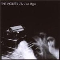 The Violets - The Lost Pages (Music CD)