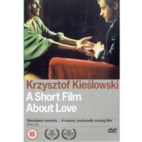 A Short Film About Love (Krysztof Kieslowski)