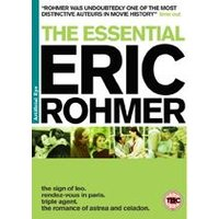 Essential Eric Rohmer Collection