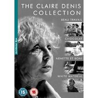 Claire Denis Collection