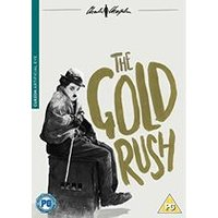 The Gold Rush - Charlie Chaplin