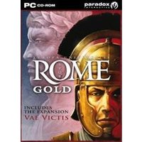 Europa Universalis Rome Gold Pack (PC)