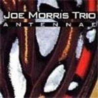 Joe Morris Trio - Antennae