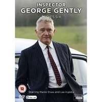 Inspector George Gently: - Series 6