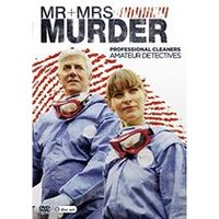 Mr and Mrs Murder