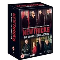 New Tricks Complete Series 1-12 [DVD]