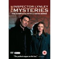 The Inspector Lynley Mysteries Series 5 & 6
