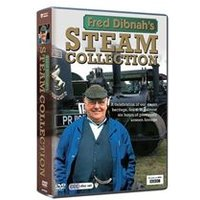 Fred Dibnahs Steam Collection