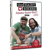 Hairy Bikers: Mums Know Best - Series One