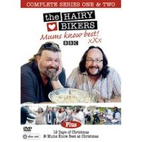 Hairy Bikers: Mums know Best - Series One and Two