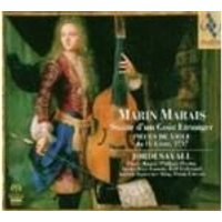 Marais: Suite in a Foreign Style [SACD]