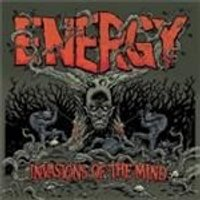 Energy - Invasions Of The Mind (Music CD)