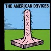 American Devices (The) - American Devices (Music CD)