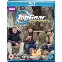Top Gear: The Patagonia Special (Blu-ray)
