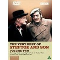 Steptoe And Son - The Very Best Of Steptoe And Son - Vol. 2
