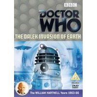 Doctor Who: The Dalek Invasion of Earth (1964)