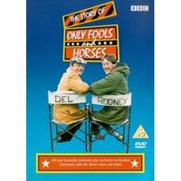 Only Fools And Horses - The Story Of