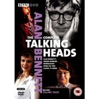 Talking Heads - The Complete Talking Heads (Three Discs)