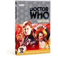 Doctor Who: Survival (1989)
