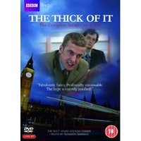 The Thick Of It - Series 1