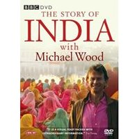 The Story Of India With Michael Woods