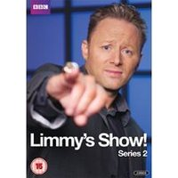 Limmys Show - Series 2 - Complete
