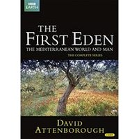 David Attenborough: The First Eden - The Complete Series (1987)