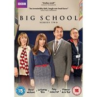 Big School - Series 2