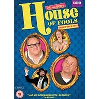 House Of Fools: Series 1 And 2