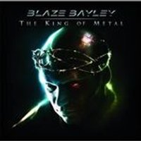 Blaze Bayley - King of Metal (Music CD)