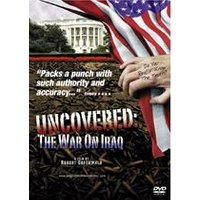 Uncovered: The War On Iraq