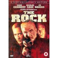 Rock, The (Collectors Edition)