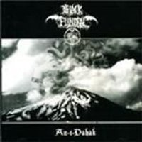Black Funeral - Az I Dahak (Music Cd)