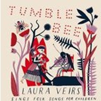 Laura Veirs - Tumble Bee (Music CD)