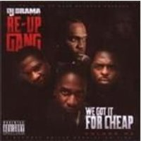 The Clipse/Re-Up Gang - We Got It For Cheap Vol. 3