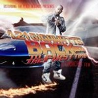 Ludacris - 1.21 Gigawatts (Back to the First Time/Mixed by Ludacris) (Music CD)