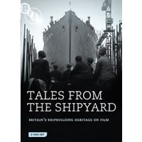 Tales From The Shipyard