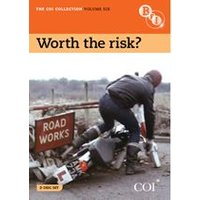 Coi Collection Vol.6 - Worth The Risk?